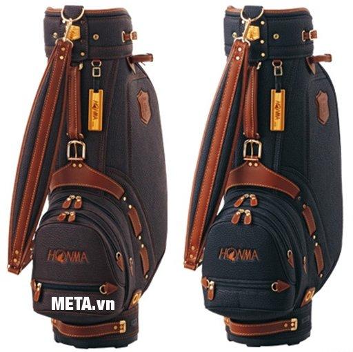 Túi đựng gậy golf Honma Caddy Bag CB-3306 có 4 màu cho bạn lựa chọn