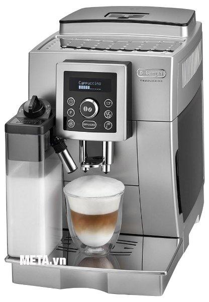 Máy pha cà phê Delonghi ECAM 23.460.S