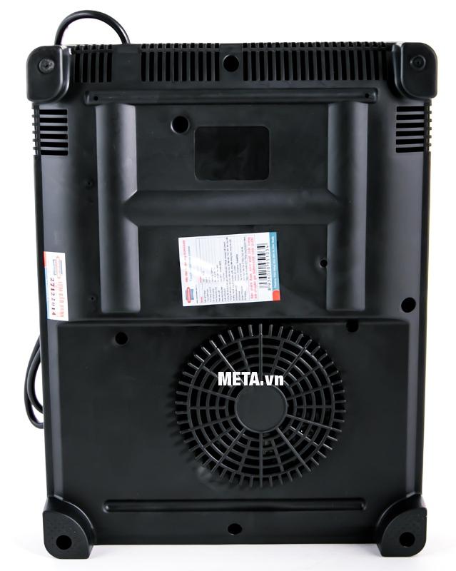 Quạt tản nhiệt của bếp điện từ Sunhouse SHD6863