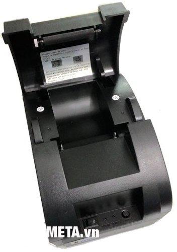 Máy in hóa đơn Tawa PRP-085M2 là dòng máy in nhiệt tốc độ cao