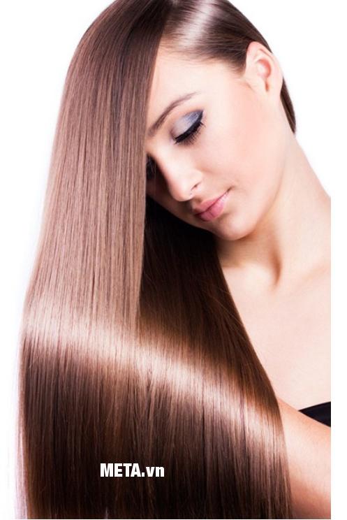 Máy sấy tóc Sunhouse SHD 2302 sẽ mang lại cho bạn một mái tóc mượt mà và nhanh khô mỗi khi gội.