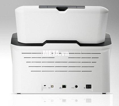 Máy scan Plustek SN8016U nâng cao hiệu suất công việc