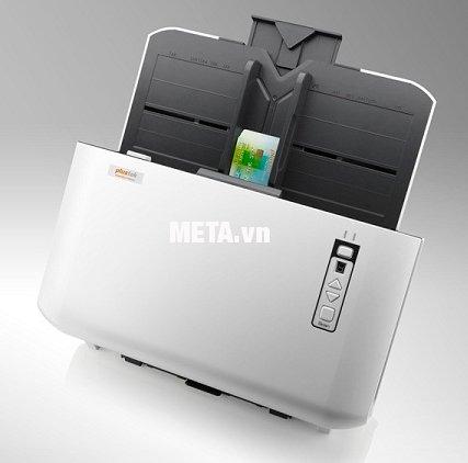 Máy scan Plustek SN8016U cho chất lượng ảnh đạt chuẩn và tiên tiến