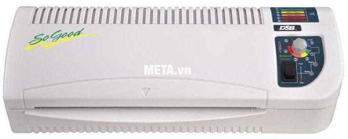Hình ảnh máy ép Plastic DSB So good 230 Super