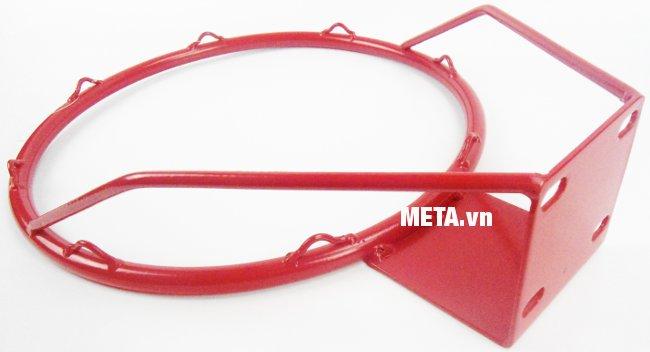 Vành bóng rổ 801035 (S8035) (S14306) thiết kế chắc chắn, cho thơi gian sử dụng lâu dài