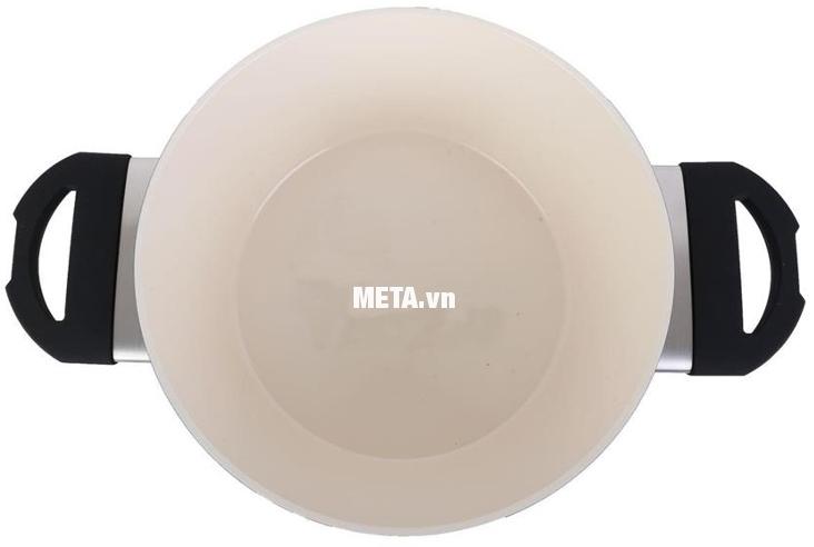 Bộ nồi Berndes Balance Smart phủ chống dính ceramic cao cấp.