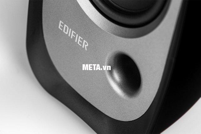 Loa Edifier R12U cho tổng công suất đạt 4W.