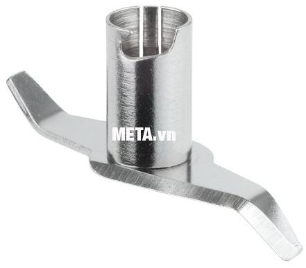 Máy xay sinh tố cầm tay Steba MX21 có đi kèm lưỡi dao 2 cánh.