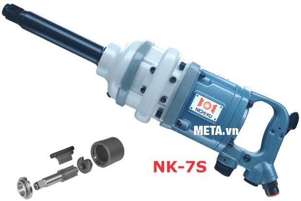 Súng vặn bu lông Nichiku NK-7S (1