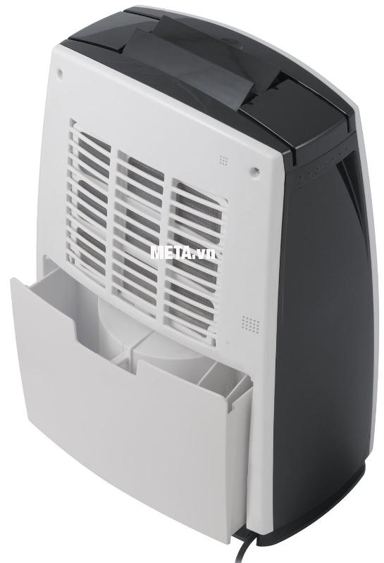 Máy hút ẩm Steba LE160 giúp kiểm soát độ ẩm dễ dàng.