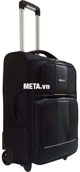 Vali Macat X6C màu đen