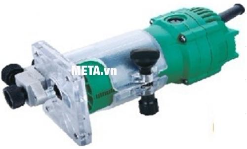 Máy cắt mép DCA M1P-FF03-6 đáp ứng đầy đủ các tiêu chí nhỏ gọn, bền bỉ, tiện lợi và an toàn.