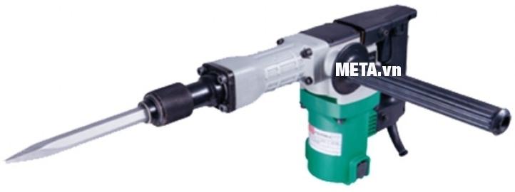 Máy đục bê tông 1050W DCA AZG05-6 (Z1G-FF05-6) có công suất hoạt động mạnh mẽ.