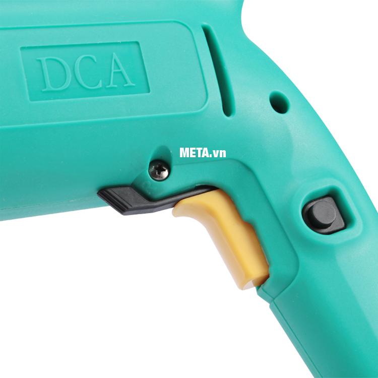 Báng tay cầm của máy khoan búa DCA Z1J-FF02-13.