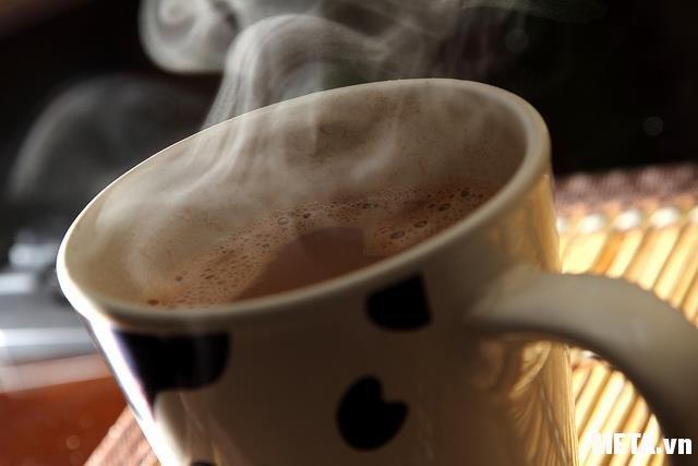 Thưởng thức trà hay cà phê thơm ngon với bình thủy điện Zojirushi CD-WBQ22-CT