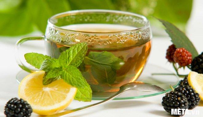 Thưởng thức trà hay cà phe thơm ngon với bình thủy điện Zojirushi CW-PZQ22H-TKThưởng thức trà hay cà phe thơm ngon với bình thủy điện Zojirushi ZOBT-CW-PZQ22H-TK