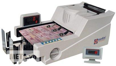Hình ảnh máy đếm tiền Oudis 9699