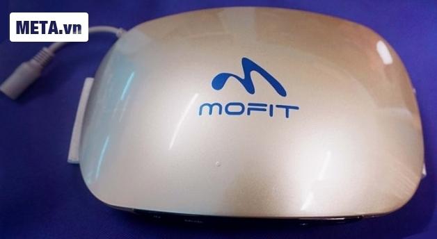 Hình ảnh đai massage bụng Mofit 2016