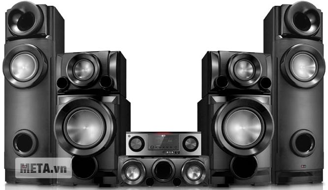 Hình ảnh dàn âm thanh LG ARX8500.DVNMLLK
