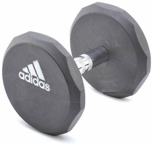 Hình ảnh của tạ tay cao su Adidas 5kg-ADWT-10321