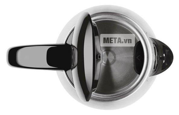 Bình siêu tốc AMICA KD 2011 có công suất từ 1850W-2200W.