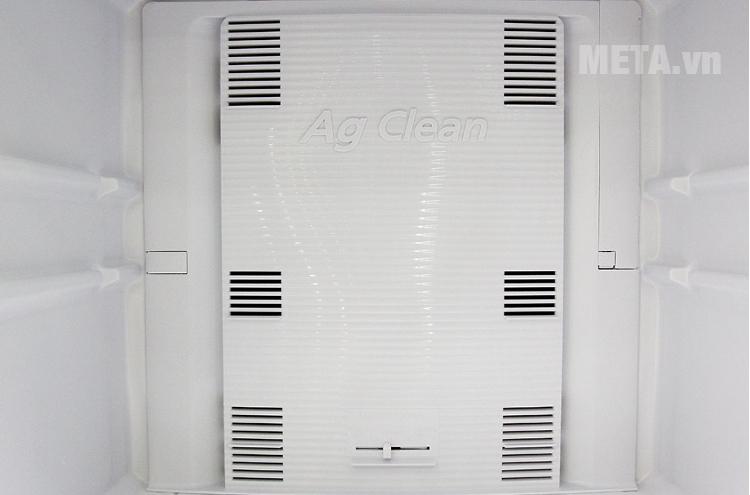 Tủ lạnh Panasonic 234 lít NR-BL267VSVN (267VSV1) với hệ thống khử mùi vượt trội.