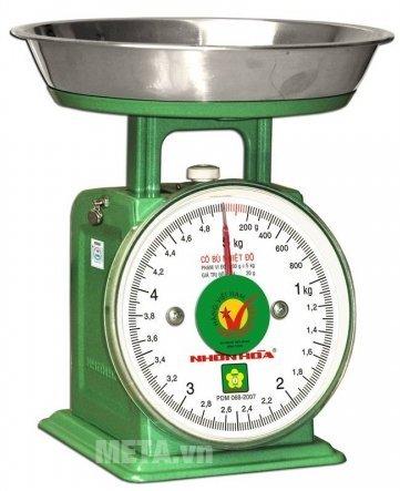 Hình ảnh của cân Nhơn Hòa 5 kg NHS-5