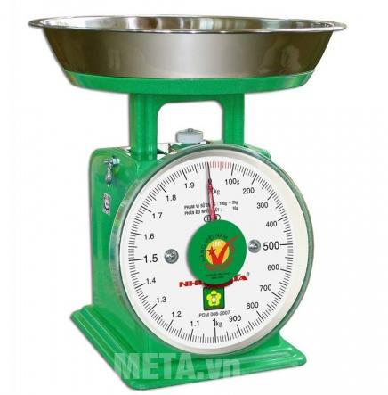 Cân đồng hồ lò xo 2kg