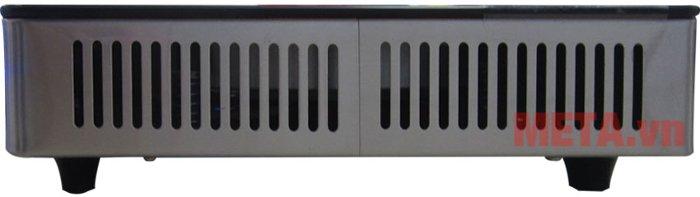 Bếp điện đơn Faber FB-1ED tản nhiệt