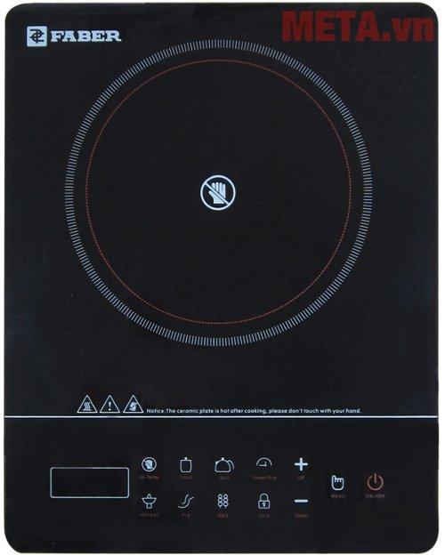 Hình ảnh của bếp điện đơn Faber FB-1ED