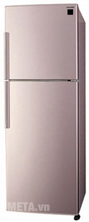 Tủ lạnh Sharp 271L 270E-PK 2 cánh