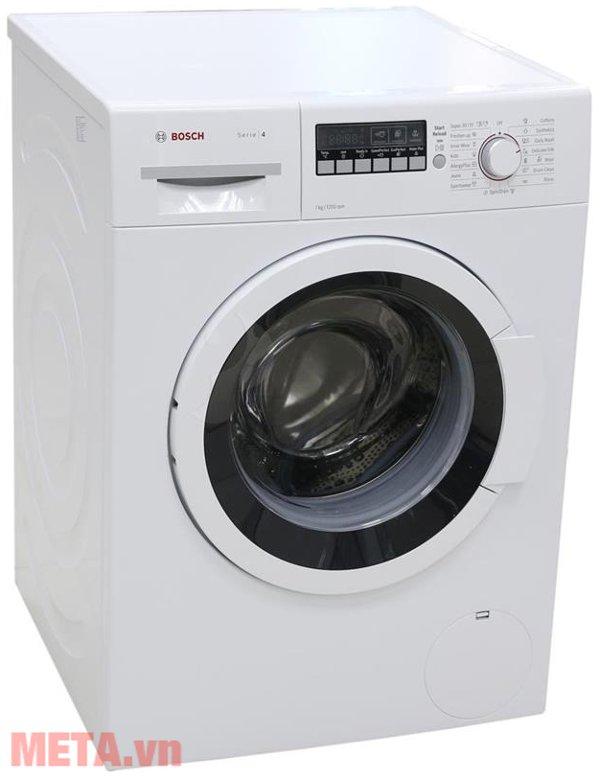 Máy giặt cửa trước Bosch WAK24260SG