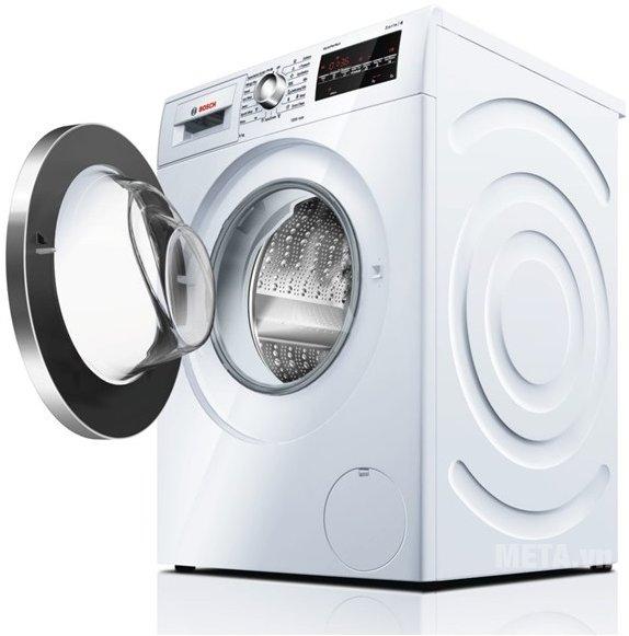 Máy giặt cửa trước Bosch WAT24480SG