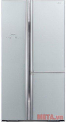Tủ lạnh 600 lít Hitachi M700PGV2