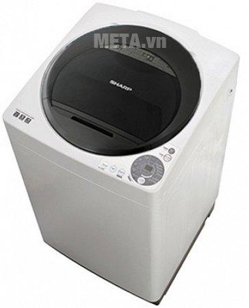 Hình ảnh máy giặt cửa trên 7.2kg