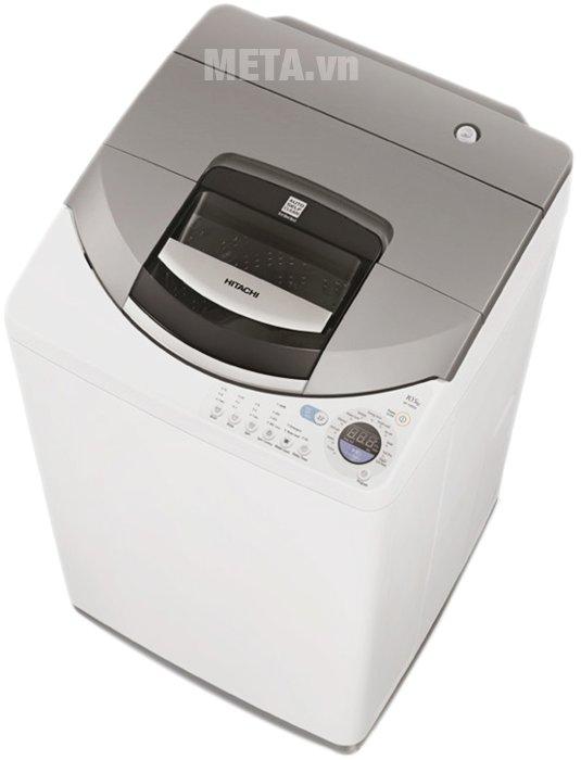 Hình ảnh máy giặt cửa trên 10.5kg Hitachi SF- 105S