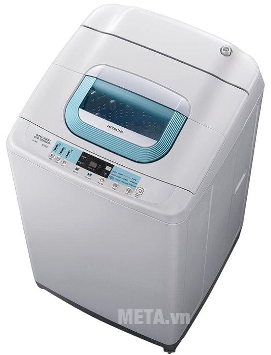 Hình ảnh máy giặt cửa trên 9kg Hitachi SF- 90P