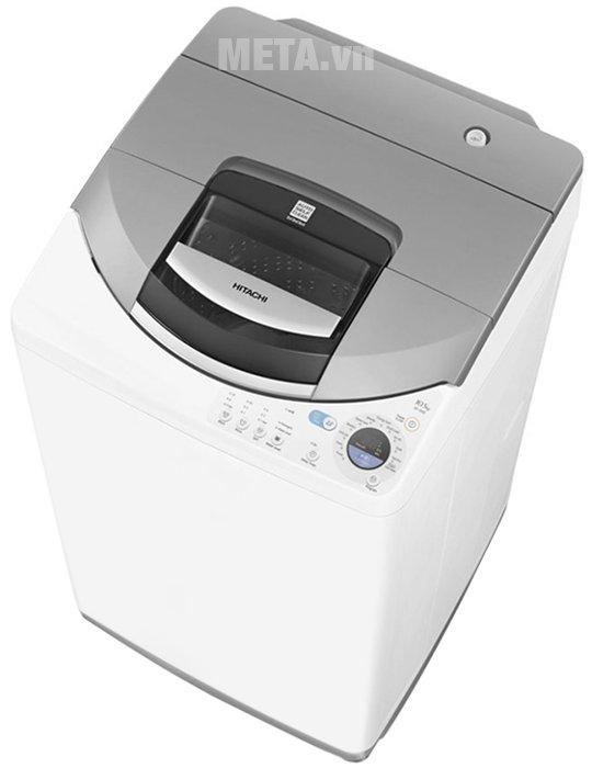 Hình ảnh máy giặt cửa trên 9.5kg Hitachi SF- 95SS