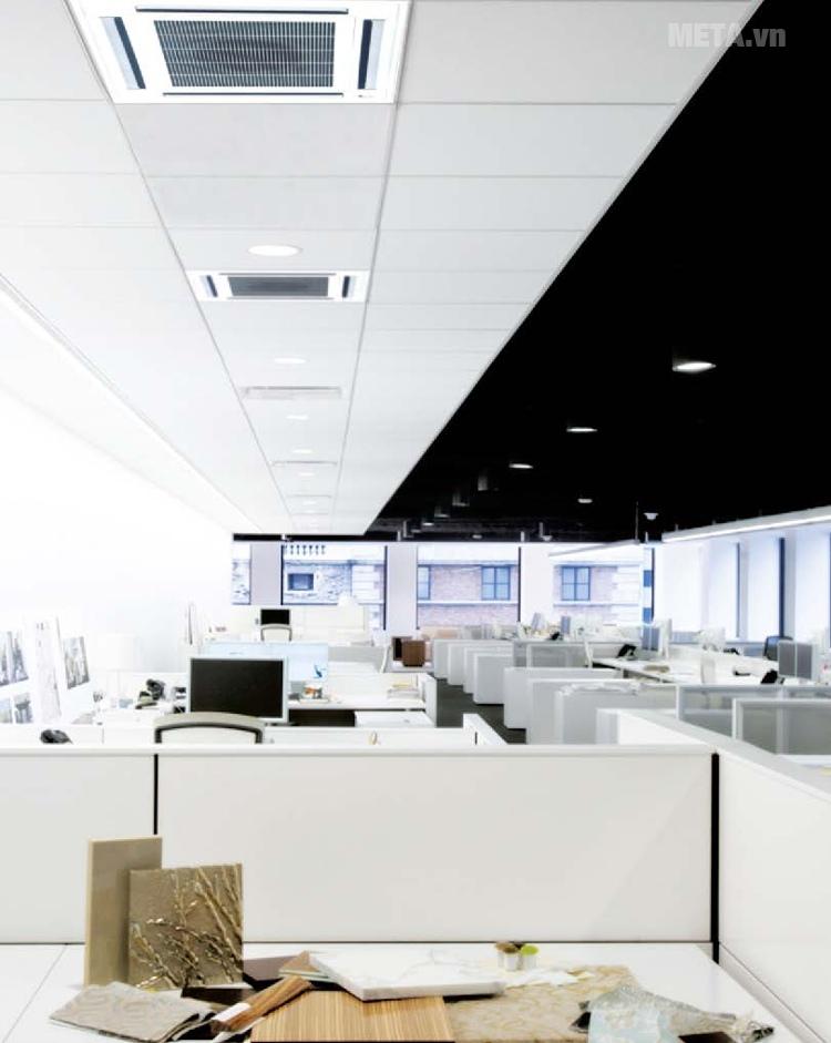 Điều hoà âm trần 1 chiều 18000 BTU Sumikura APC/APO-180 chuyên dùng cho văn phòng, nơi làm việc.