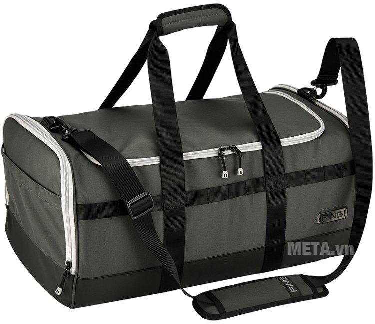 Túi golf Ping Duffel Bag BAG32462-101