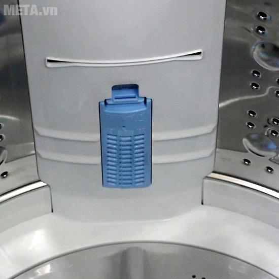 Máy giặt Hitachi SF - 105SS 10.5kg có lồng giặt được làm từ thép không gỉ