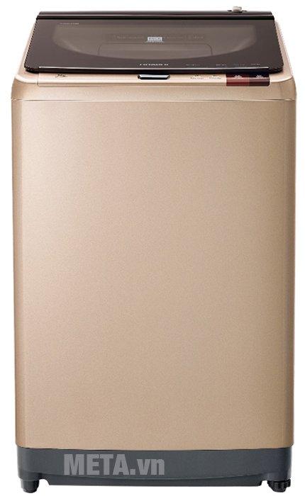 Hình ảnh máy giặt cửa trên Hitachi 14kg SF- 140XTV