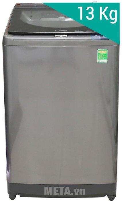 Hình ảnh máy giặt cửa trên 13kg Hitachi SF- 130XTV