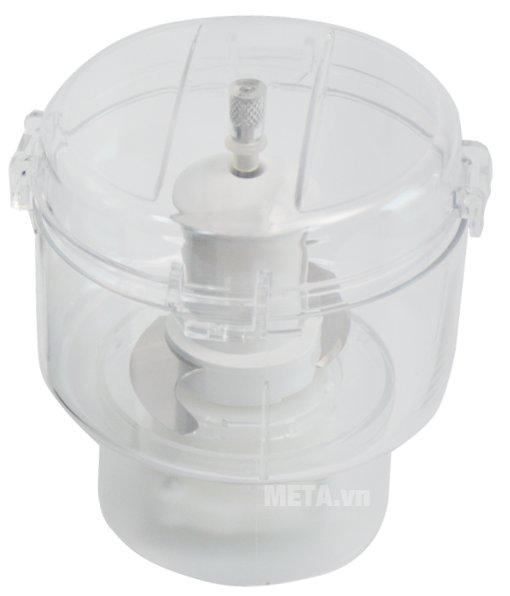 Máy xay sinh tố Hichiko HC-3302R bằng nhựa an toàn, bền chắc