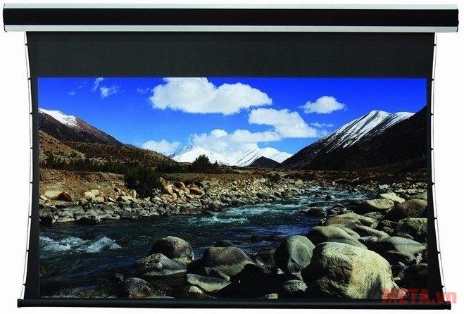 Màn chiếu phim 3D Tab Tension 120 inch (2m65 x 1m49)