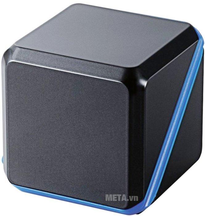 Hình ảnh loa di động Elecom ASP-SMP220BBK