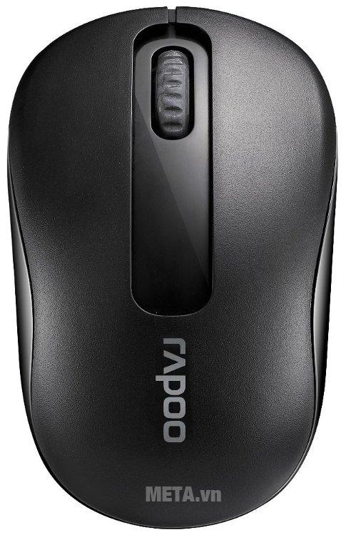 Hình ảnh chuột không dây Rapoo M10 (NEW)