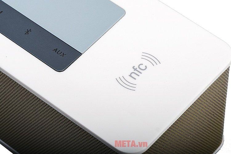 Loa Bluetooth Microlab MD215 cho âm thanh chất lượng
