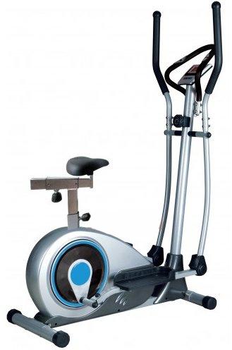 Hình ảnh xe đạp đa năng DLY - 8706H