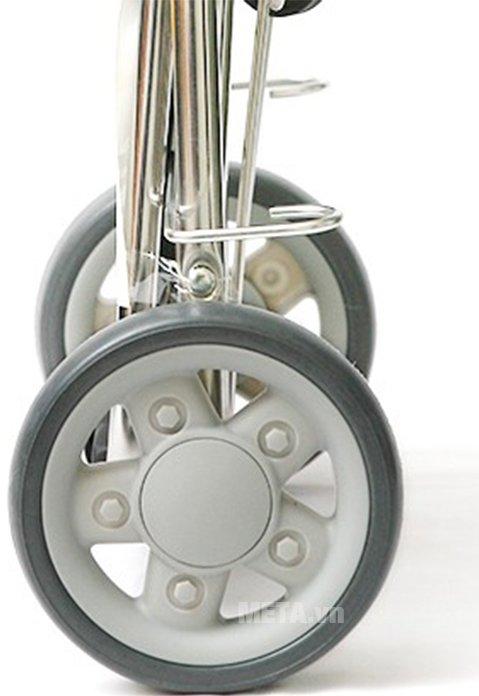 Xe đi chợ đa năng RT440S thiết kế bánh xe lớn, bền chắc